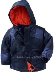 курточка 3 в 1 Олд неви