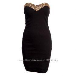 Красивое платье Forever 21