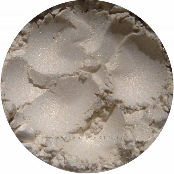 #2: Белый Опал