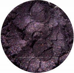 Минеральные тени. Фиолетовые оттенки