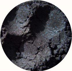 Минеральные тени-шиммер Синяя Звезда