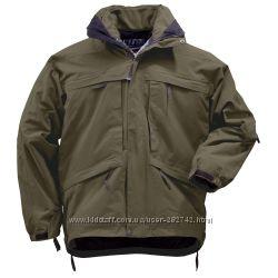 Куртка 511 Tactical Aggressor Parka 48032 Tundra