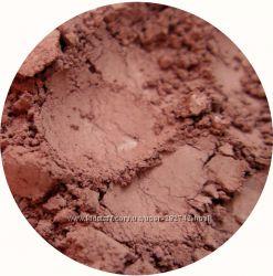 Матовые минеральные тени