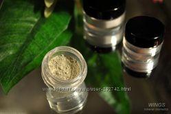 Корректор Green с пудрой зеленого чая для маскировки покраснений