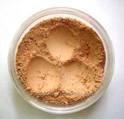 Минеральная пудра-основа для нормальной и комбинированной кожи