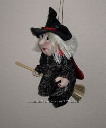 Кукла Ведьма