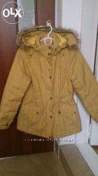 Парка зимняя, пуховик, куртка