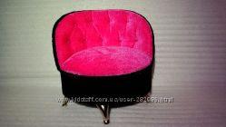 Креативная шкатулка для драгоценностей в виде кресла
