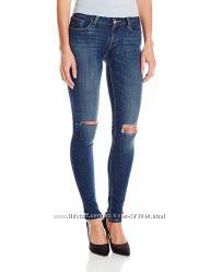 Джинсы levi&acutes 535 super skinny jeans р-р 26, оригинал