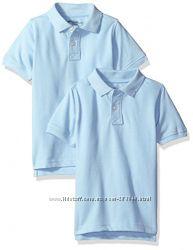 Классическая футболка поло Eddie Bauer на 10-12 лет
