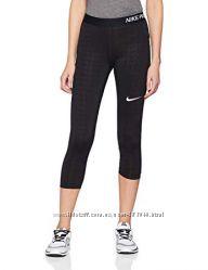 Капри для тренировок Nike Pro р-р S