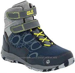Деми ботинки Jack Wolfskin с мембраной Texapore р. 28 - 29, стелька 19. 2см
