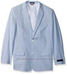 Стильный хлопковый пиджак Tommy Hilfiger на 18лет