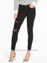 Джинсы супер скинни Levi&acutes 535 Super Skinny Jeans р W26xL30, оригинал