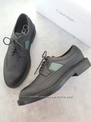 Стильные туфли оксфорды Calvin Klein Carper Loafer р-р 44, оригинал