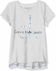 Футболка Calvin Klein на 4, 5, 6 лет