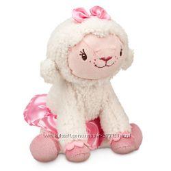 Плюшевая овечка Леми , Дисней из Доктор Плюшева