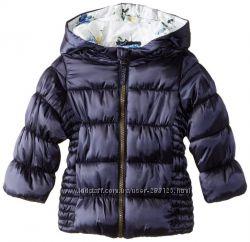 шикарная куртка  для девочки Rothschild США 9 -  12, 18 мес