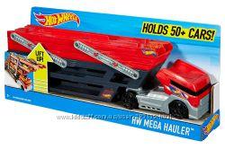 Автовоз Hot Wheels Mega Hauler
