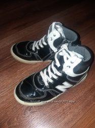 Деми ботинки New balance р. 32  оригинал