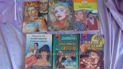 Книги художественные. детективы