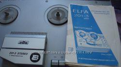 Магнитофон , радиоприемник, печатная машинка, телефон