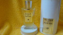 Парфюмерия Acqua di Parma Magnolia Nobile , Gelsomino , Iris