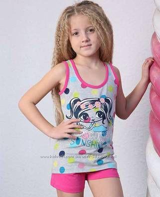 СП нижнего белья для детей Berrak Турция.