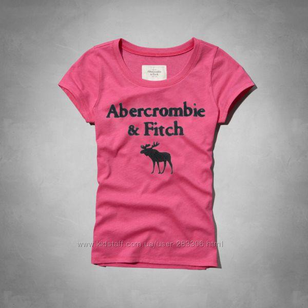 Футболка Abercrombie&Fitch A&F