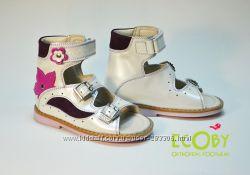 СП-11 детской ортопед. обуви Экоби по миним. цене.