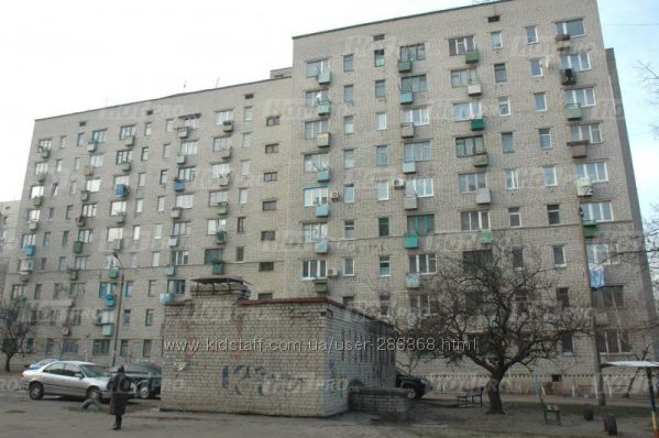 Сдам квартиру в г. Киев по ул. Двинская 1