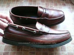 туфли мокасины мужские Orea Bay кожа по стельке 28 см
