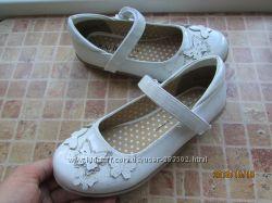 туфли для девочки Mini B длина по стельке 20-20, 3 см