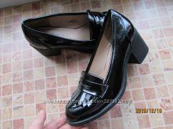 туфли Insolia Limited для девушки длина по стельке 24, 2 см
