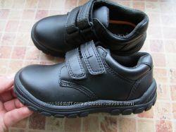 туфли для мальчика George длина по стельке 18, 5 см
