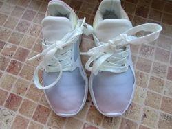 кроссовки детские Matalan для девочки длина по стельке 17, 5 см