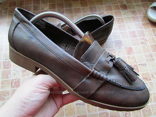 туфли No Neme для девушки длина по стельке 25, 5 см
