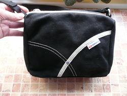 сумка Superga текстиль повседневная спортивная оригинал