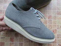 туфли Dr. Martens Torriano замша длина по стельке 25,5 см