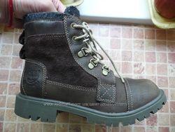 ботинки Timberland Earthkeepers Waterproof детские по стельке 20см Оригинал