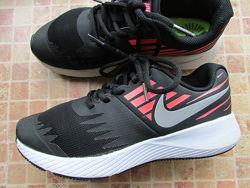 кроссовки Nike Star Runner детские длина по стельке 23,8 см Оригинал