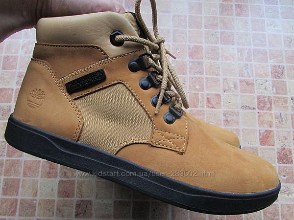ботинки оригинальные Timberland Est 1973 для парня длина по стельке 25 см