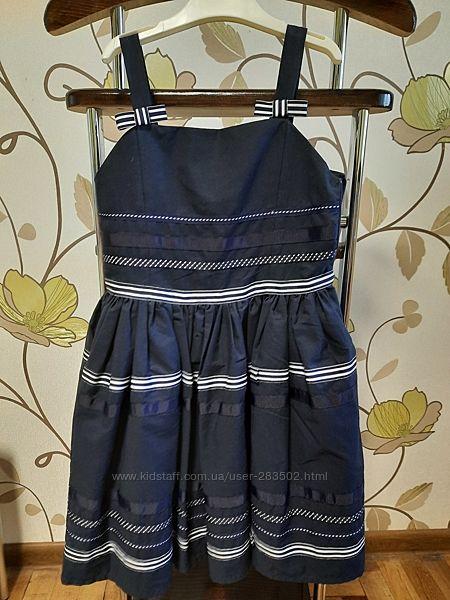 Платье сарафан для девочки Jasper Conran на 7 лет