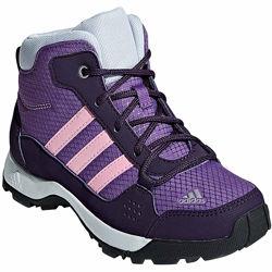 ботинки детские Adidas Hyperhiker Kids длина по стельке 21-21,5 размер