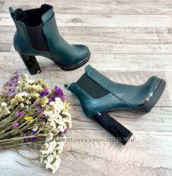 Зимняя обувь женская в наличии
