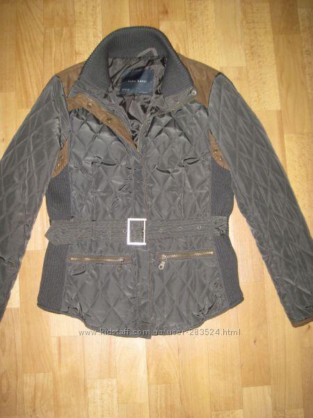 Продам фирм. куртку ZARA