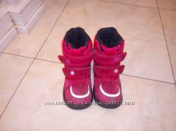 Ботиночки Reima