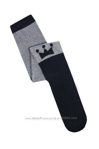 Дитячі демісезонні колготки ТМ Дюна