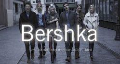 Bershka Испания шип 0 комиссия 10