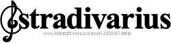 Stradivarius Испания -  комиссия 10